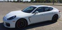 Picture of 2016 Porsche Panamera GTS, exterior