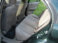 Picture of 2002 Chevrolet Prizm 4 Dr LSi Sedan, interior, gallery_worthy