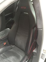Picture of 2016 Porsche Panamera GTS, interior