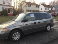Picture of 1999 Honda Odyssey 4 Dr LX Passenger Van