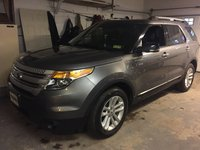 Picture of 2012 Ford Explorer XLT 4WD