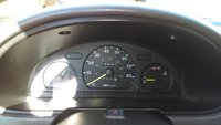 Picture of 1998 Suzuki Swift 2 Dr STD Hatchback, interior, gallery_worthy