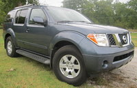 Picture of 2005 Nissan Pathfinder SE Off Road 4WD