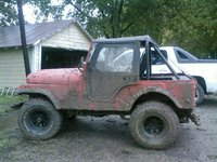 Picture of 1974 Jeep CJ-5, gallery_worthy