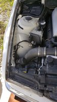 Picture of 1997 BMW 7 Series 740iL, engine