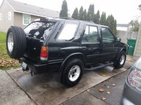 Picture of 1994 Isuzu Rodeo 4 Dr LS 4WD SUV, exterior, gallery_worthy