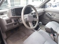Picture of 1994 Isuzu Rodeo 4 Dr LS 4WD SUV, interior