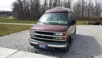 Picture of 1998 Chevrolet Chevy Van 3 Dr G1500 Cargo Van, exterior, gallery_worthy