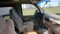 Picture of 1998 Chevrolet Chevy Van 3 Dr G1500 Cargo Van, interior, gallery_worthy