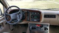Picture of 1998 Chevrolet Chevy Van 3 Dr G1500 Cargo Van, interior
