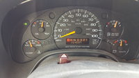 Picture of 1998 Chevrolet Chevy Van 3 Dr G1500 Cargo Van, interior, gallery_worthy