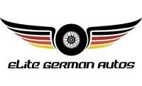 Elite German Autos logo