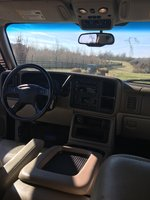 Picture of 2005 Chevrolet Suburban 1500 Z71 4WD