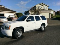 Picture of 2012 Chevrolet Tahoe LT 4WD