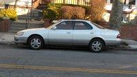 Picture of 1998 Lexus ES 300 Base, exterior