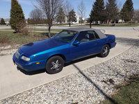 Picture of 1993 Chrysler Le Baron Base Convertible, exterior