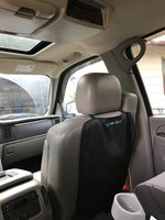 Picture of 2006 Chevrolet Avalanche Z71 4WD, interior