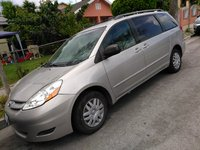 Picture of 2007 Toyota Sienna LE, exterior