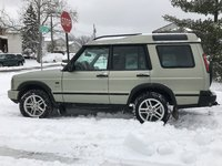 Picture of 2003 Land Rover Discovery SE