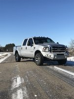 Picture of 2002 Ford F-250 Super Duty XLT 4WD Crew Cab SB