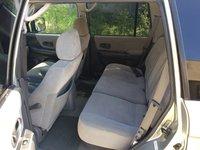 Picture of 2001 Mitsubishi Montero Sport LS, interior