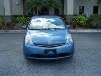 Picture of 2006 Toyota Prius Base, exterior