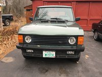 Picture of 1988 Land Rover Range Rover 4WD, exterior, gallery_worthy