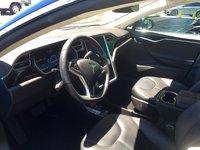 Picture of 2014 Tesla Model S 85, interior