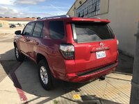 Picture of 2015 Toyota 4Runner SR5 4WD, exterior