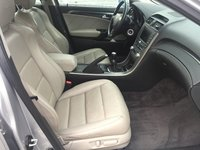Picture Of 2007 Acura TL Type S FWD With Summer Tires, Interior,  Gallery_worthy Pictures