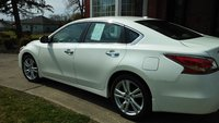 Picture of 2014 Nissan Altima 3.5 SL