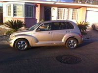Picture of 2002 Chrysler PT Cruiser Limited, exterior, gallery_worthy