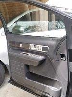 Picture of 2007 Lincoln MKX FWD, interior