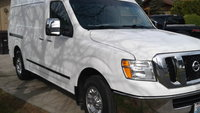 Picture of 2014 Nissan NV Cargo 3500 HD SV w/ High Roof, exterior