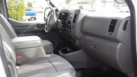 Picture of 2014 Nissan NV Cargo 3500 HD SV w/ High Roof, interior