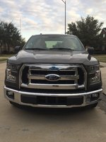 Picture of 2016 Ford F-150 King Ranch SuperCrew, exterior