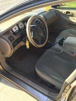 Picture of 2002 Dodge Intrepid SE, interior