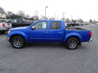 Picture of 2014 Nissan Frontier SL Crew Cab 4WD, exterior