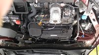 Picture of 2017 Honda Accord Sport, engine