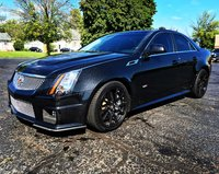 Picture of 2012 Cadillac CTS-V Sedan