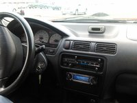 Picture of 1994 Toyota Paseo 2 Dr STD Coupe, interior, gallery_worthy