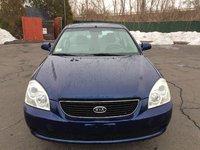 Picture of 2008 Kia Optima EX, exterior