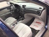 Picture of 2008 Kia Optima EX, interior