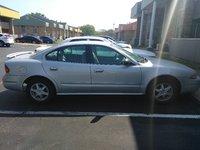 Picture of 2004 Oldsmobile Alero GL, exterior