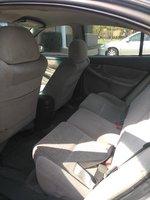 Picture of 2004 Oldsmobile Alero GL, interior