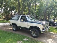 Picture of 1983 Ford Bronco STD 4WD, exterior, gallery_worthy