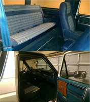 Picture of 1983 Ford Bronco STD 4WD, interior