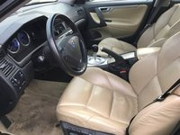Picture of 2005 Volvo S60 R Turbo AWD, interior, gallery_worthy