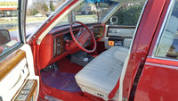 Picture of 1977 Cadillac DeVille, interior, gallery_worthy