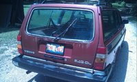Picture of 1986 Volvo 245, exterior